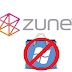No more marketplace access in Zune Software!