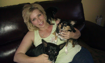 My Dogs and Me