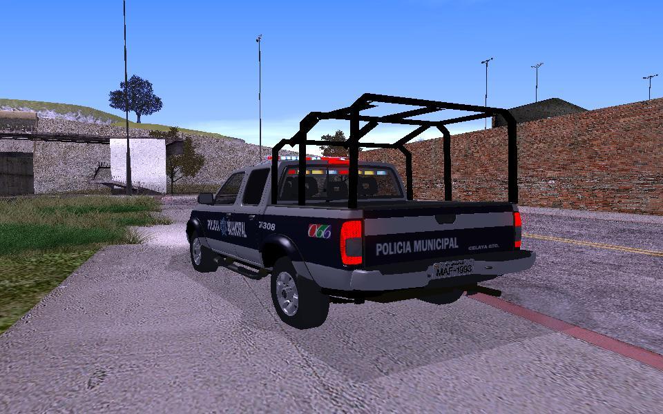 Gta Guanajuato Oficial: Policia Municipal de Celaya gto.