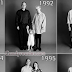 A Photographer Took Snaps Of The Same Family For 22 Years And It's Unbelievable