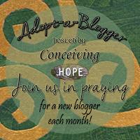 Adopt-A-Blogger