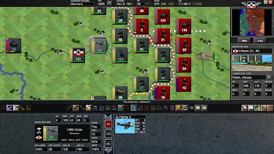 free download combat command gold strategy