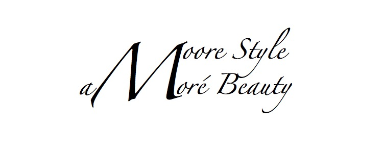 Moore style, Amore beauty