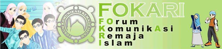 Forum Komunikasi Remaja Islam