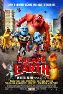 Cuộc Trốn Thoát Khỏi Trái Đất - Escape From Planet Earth