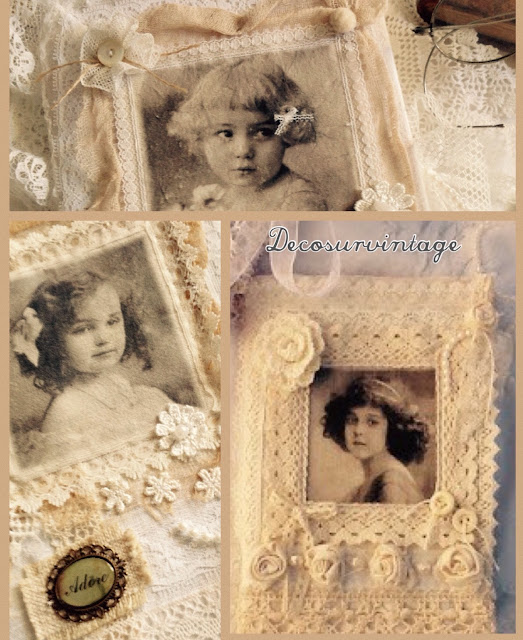 Libretas vintage