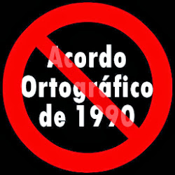 Cidadãos contra o Acordo Ortográfico