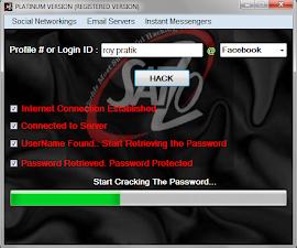 Free Password Remover
