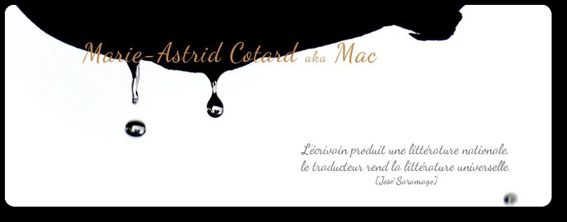 Mac's Blog ¤ Quelques mots de traduction et traduction de quelques mots