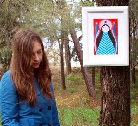 Sabina Blasco Zumeta