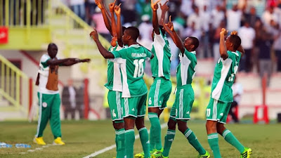 17 World Cup Preview: What To Expect From Nigeria Vs Iran Encounter