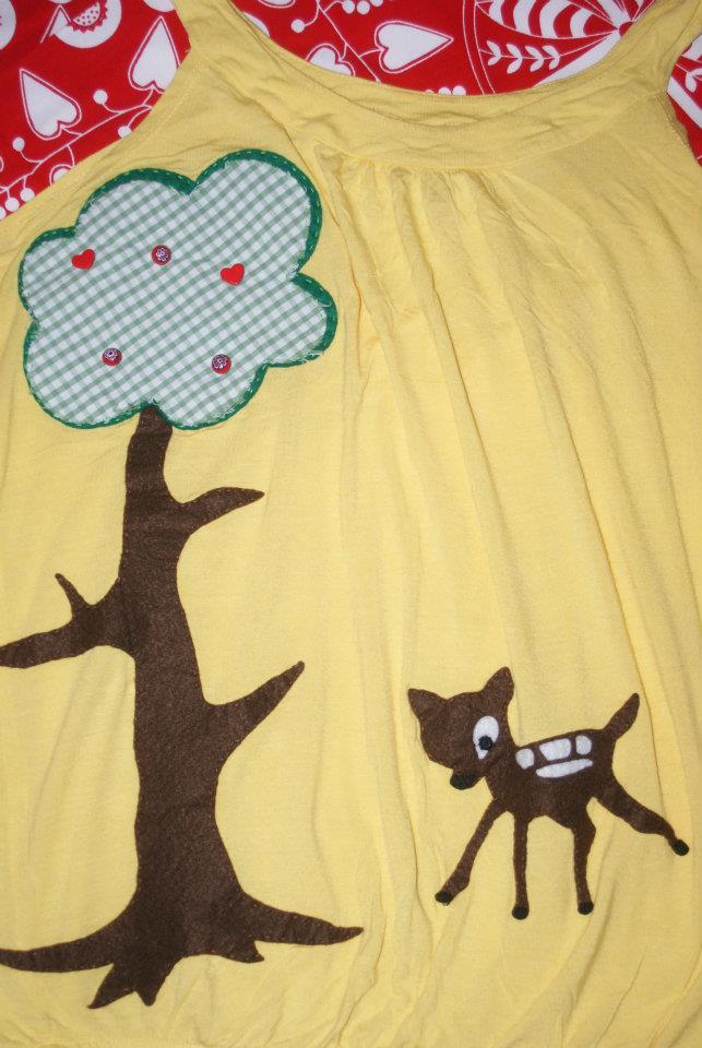 geschenkfinder bestickte t shirts als liebevolles. Black Bedroom Furniture Sets. Home Design Ideas
