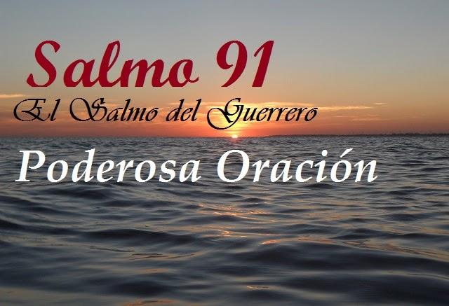 Salmo 91 | La Oración más Poderosa | Reflexiones Cortas