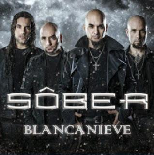 Sober - Blancanieve