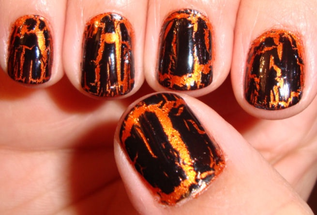 Custom Nail Solutions 7 Spooktacular Nail Designs For Halloween