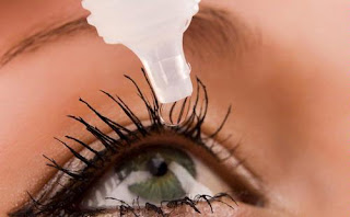 Can C Eye Drops To Cure Cataract