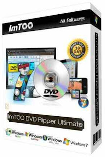 ImTOO DVD Ripper Ultimate v7.7.2 build 20130225 with Crack