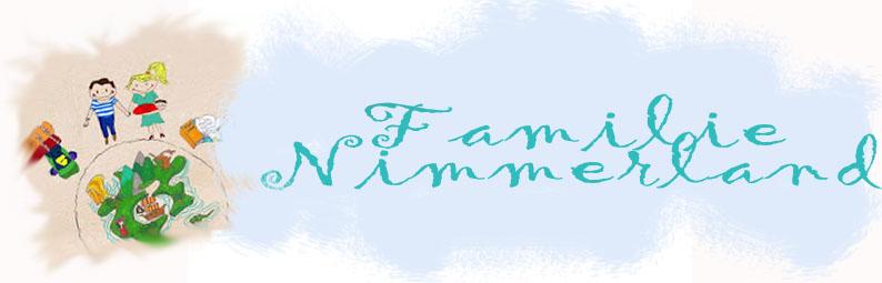 Familie Nimmerland