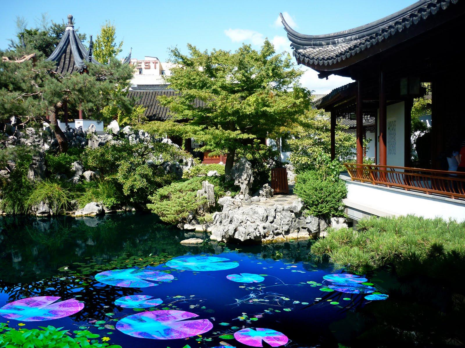 Lotus In Motion The Watercolour Project Dr Sun Yat Sen