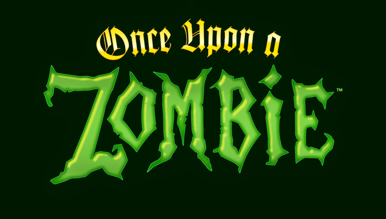 Once Upon A Zombie News