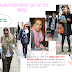 Jessica Alba is Scarf Crazy