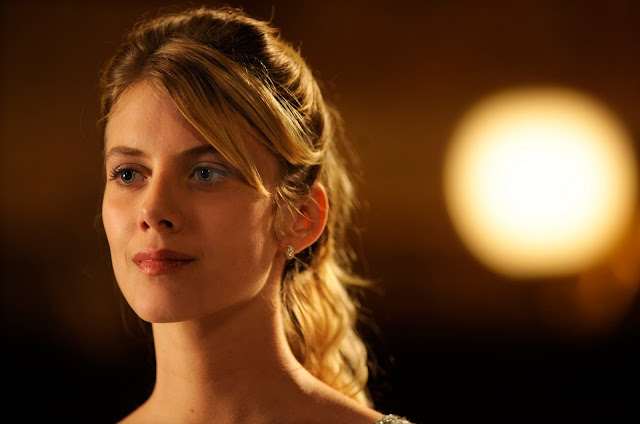 Top 20 Most Beautiful Female Celebrities: Melanie Laurent
