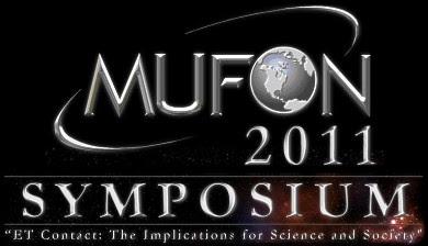 MUFON Symposium 2011