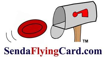 SendaFlyingcard.com