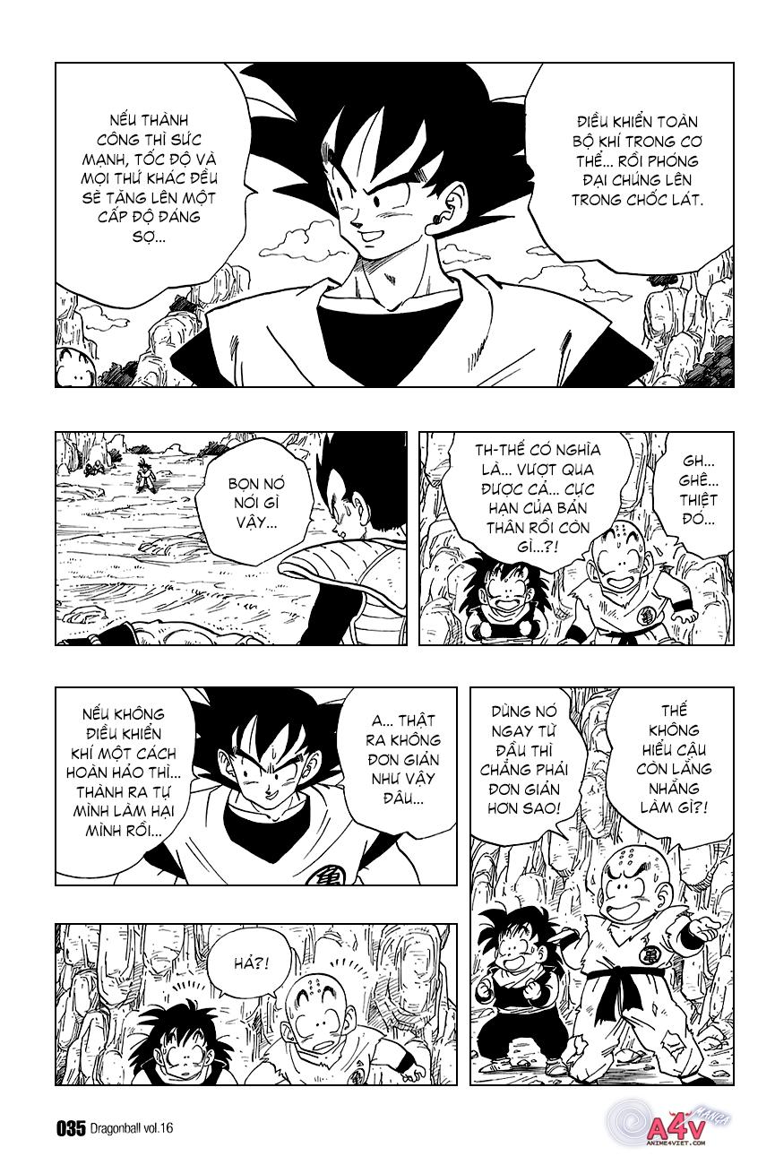 Dragon Ball - Bảy Viên Ngọc Rồng trang 2