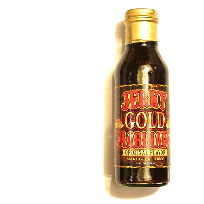 jerky gold marinade