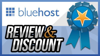 Bluehost Black Friday 2015