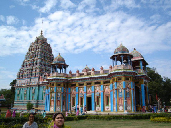 Big Animated Photos Balajipuram Temple
