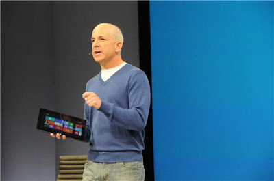 11 Windows Reimagined: The Slate with Microsoft Windows 8