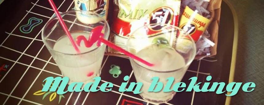 Made in Blekinge