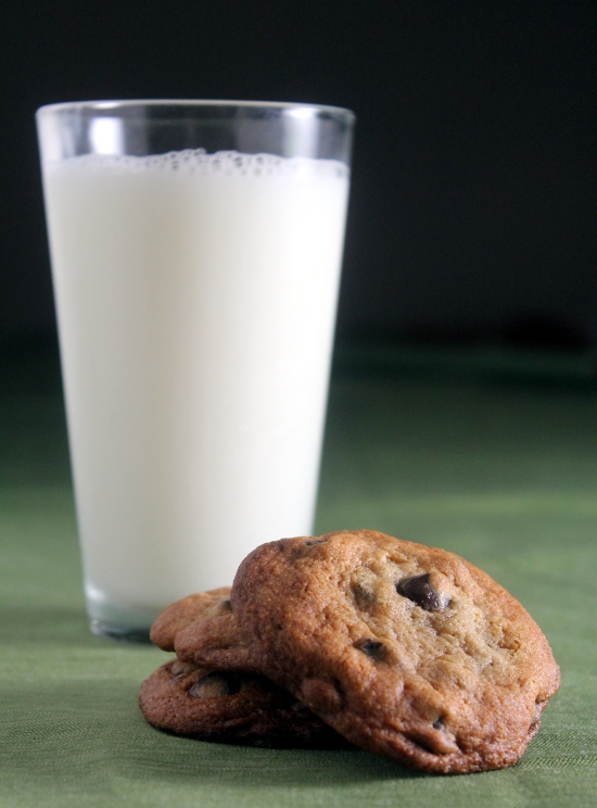 Kitchen trial and error wegmans chocolate chip cookies for Wegmans fish fry
