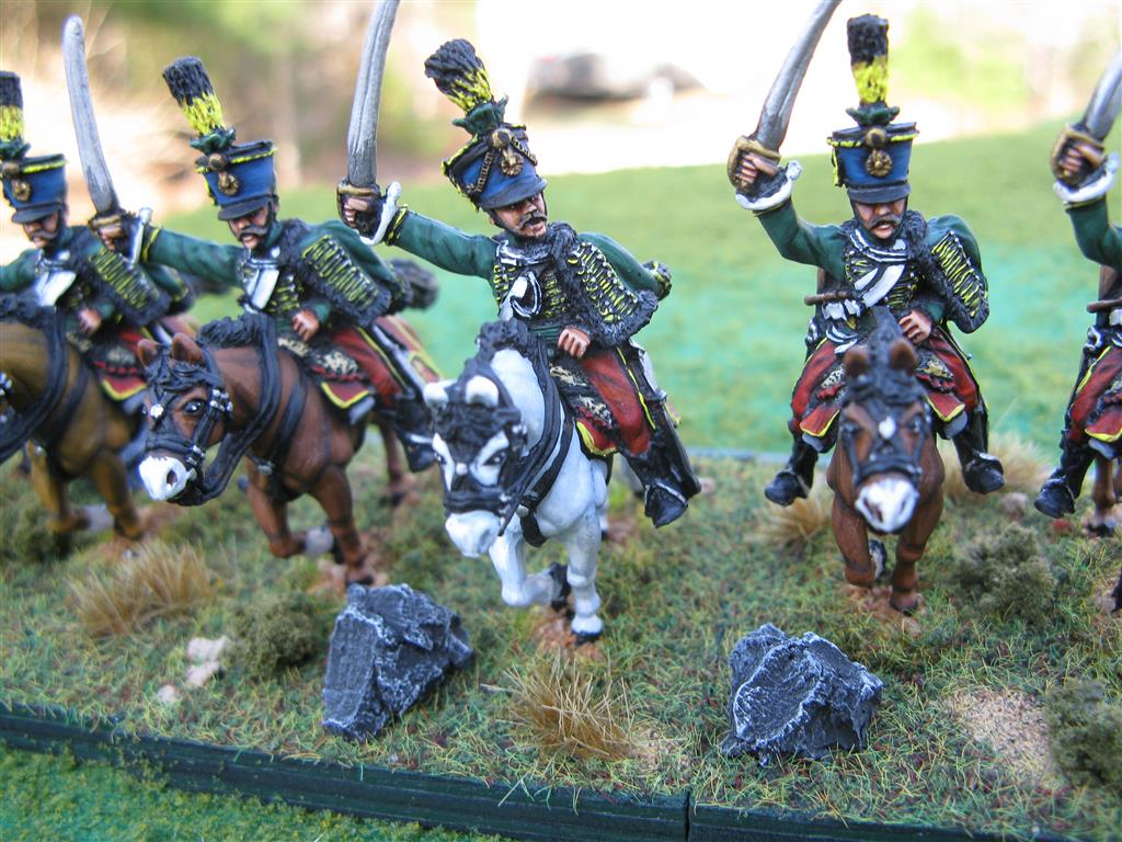 Napoleonic Wargaming Rules Rules Napoleon's Rules of