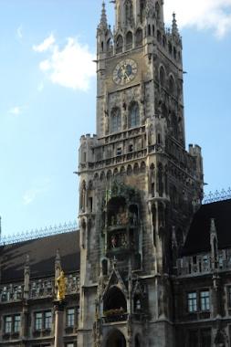München war toll