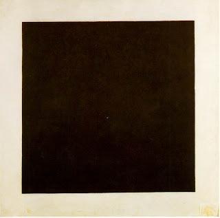 kwadrat na bia  ym tle   Kazimierz Malewicz  1913-1915  suprematyzmMalevich Black Square 1913