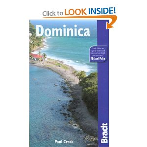 Book - Dominica 1st Edition