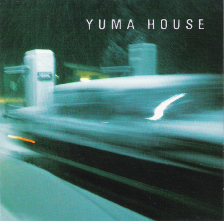 Yuma house s t 1997 at odimusic for House music 1997