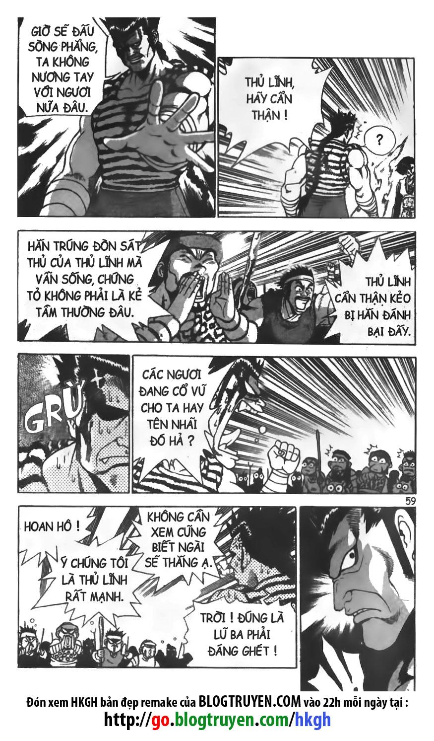 Hiệp Khách Giang Hồ - Hiệp Khách Giang Hồ Chap 168 - Pic 7