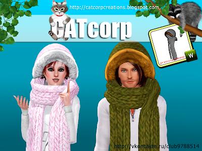 Мастерская CATcorp - Страница 3 TSR