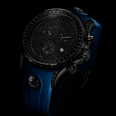 Blue+Watch+Black+Diamond+Watch+copy Luxe Top Picks | Giantto Timepieces: The Journey of Time.