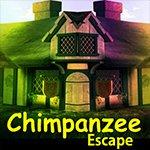 Play Games4King Chimpanzee Escape