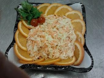 kolszló saláta