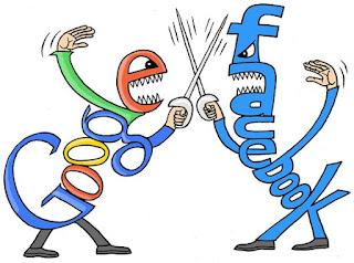 facebook, google, zionisme