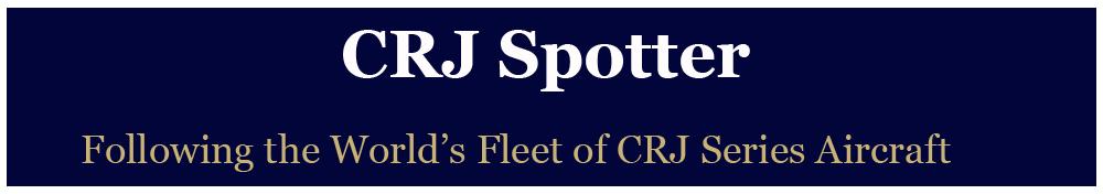 CRJ Spotter
