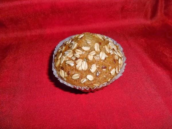 dulces laly  Magdalenas multicereales sin azúcar