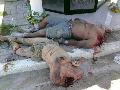 adem  225 s desde la perspectiva presentada por el golfo cartel las narco    Zetas Cartel Victims