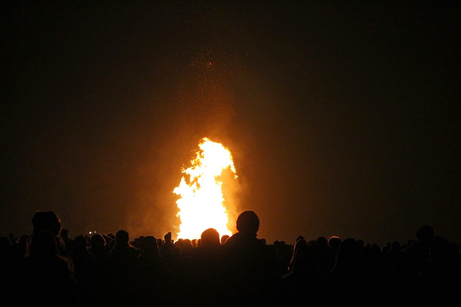 Photo Diary: Bonfire Night | Ses Rêveries